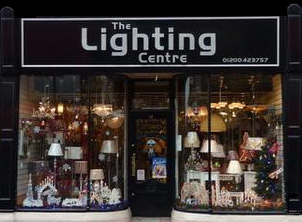 Clitheroe Lighting Centre